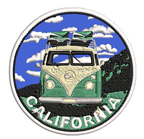 - California Surfing Van 3.5