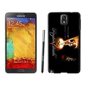 kingdom hearts (2) Samsung Galaxy Note 3 Black Phone Case 235 Samsung Galaxy Note3 Black Phone Case 235