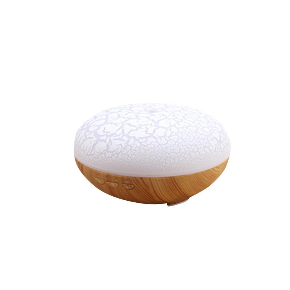 Humidifier Emubody Smart Essential Oil Diffuser 300ml Humidifier for Amazon Alexa