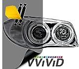VViViD Air-Tint Extra-Wide Headlight Taillight