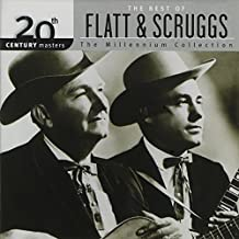 The Best of Flat & Scruggs - 20th Century Masters - The Millennium Collection
