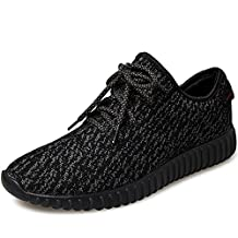 SITYLE Men Women Unisex Fashion Sneakers Couple Casual Breathable Athletic Sports Shoes