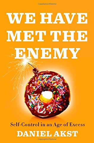 book cover of We Have Met the Enemy