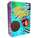 Trader Joe's Joe-Joe's Sandwich Cookies (Chocolate & Vanilla Bean Cream)