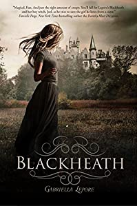 Blackheath by Gabriella Lepore ebook deal