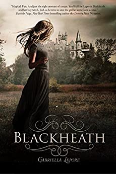 Blackheath by [Lepore, Gabriella]