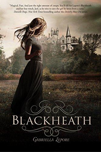 Blackheath (Witches of Blackheath Book - Trivet Girl