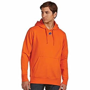 Boise State para hombre firma sudadera con capucha (Alternate color: mango), Mango: Amazon.es: Deportes y aire libre