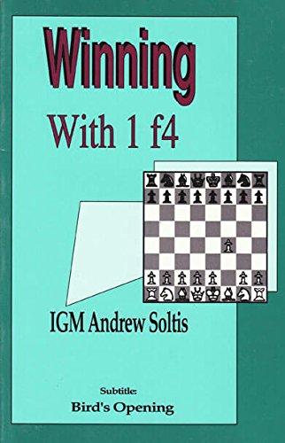 Winning with 1. f4