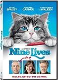 Nine Lives (2015)