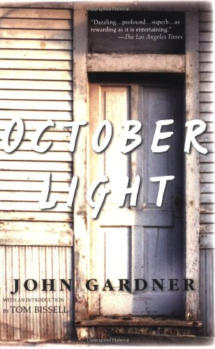 Image of October Light