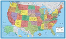Unique US Map for your RV? - Your RV Lifestyle