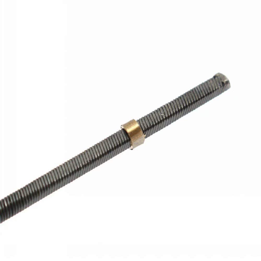 Arbre de rallonge flexible pour essoreuse rotative Dremel Mandrin de polissage