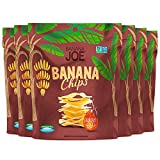 Protein Chips   BBQ   Gluten Free Crunchy Banana Chips   Healthy Snack   Post Workout Recovery   Banana Joe For Sale