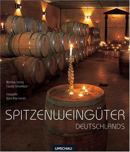 Spitzenweingüter Deutschlands