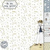 Dayka Trade Kit De Scrapbooking, Papel, Multicolor, 30