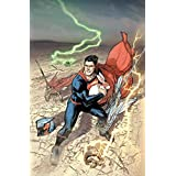 Superman: Action Comics: The Rebirth Deluxe Edition Book 2