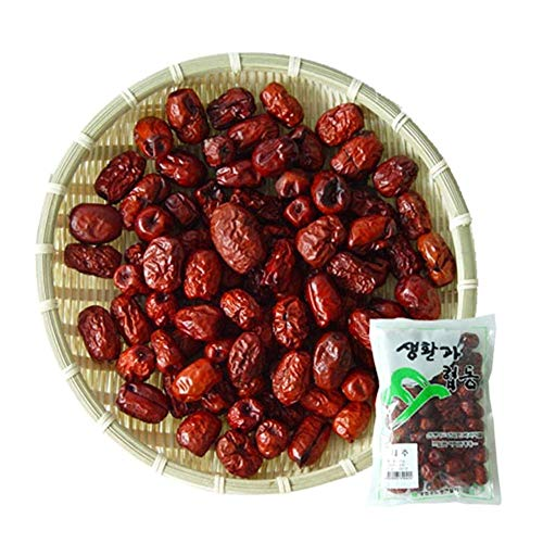 Dure Dried Jujube 200g