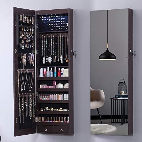 Mirror Wardrobe - 4
