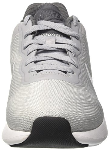 Nike Air Max Modern Essential, Zapatillas para Hombre Grau (Wolf Grey/white/dark Grey/game Royal)