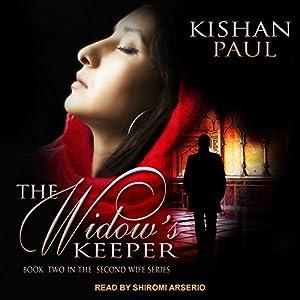 The Widow's Keeper Audiobook