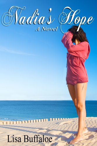Book: Nadia's Hope by Lisa Buffaloe