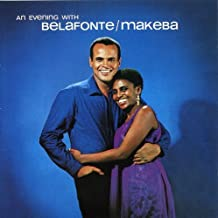 An Evening With Belafonte\Makeba