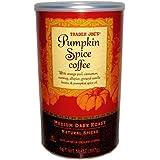 Trader Joes Pumpkin Spice Coffee...14 Oz.