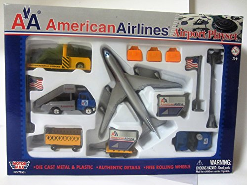 american-airlines-airport-play-set-plane-vehicles-equipment