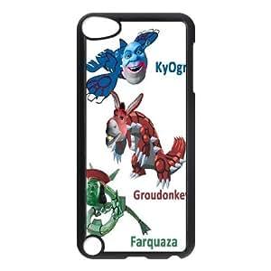 Generic Case Shrek For Ipod Touch 5 KOK6660551