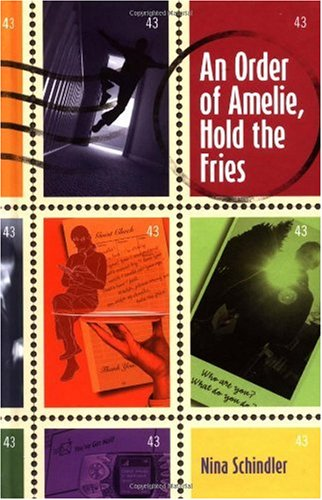 An Order of Amelie, Hold the Fries by Brand: Annick Press