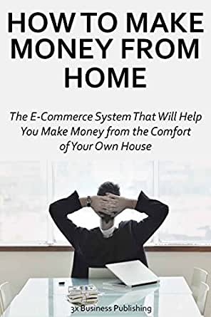 How to make money from home 3 in 1 the e for Help build your own home
