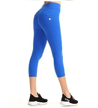 ZCJB Pantalones Yoga Primavera y Verano para Mujer Yoga ...