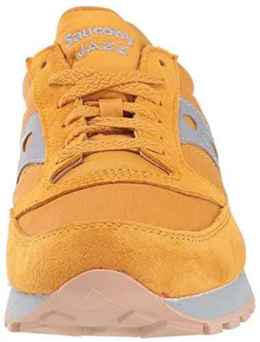 Sneaker Saucony Original Jazz CL Amarillo 42 Gelb