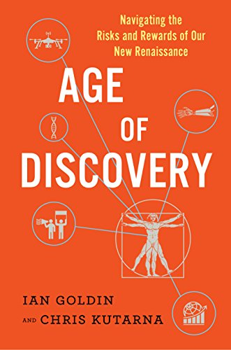 Amazon age of discovery navigating the risks and rewards of age of discovery navigating the risks and rewards of our new renaissance by goldin fandeluxe Gallery