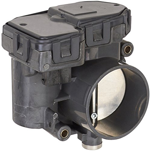 Spectra Premium TB1188 Fuel Injection Throttle Body Assembly