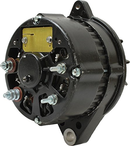 thermo king alternator 37a - 3