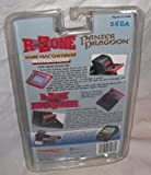 Sega R-Zone Game PLay Cartridge - Panzer Dragoon