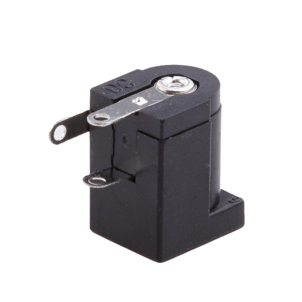 BIlinl 2 Piezas Top Fix WC Asiento del Inodoro Bisagras Accesorios Cierre r/ápido Tornillo de la bisagra