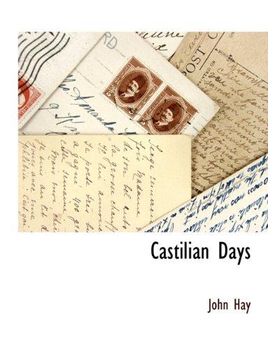 Castilian Days PDF
