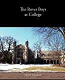 The Rover Boys at College, Edward Stratemeyer, 1438595409