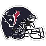 BSS - Houston Texans NFL 12 Vinyl Magnet''