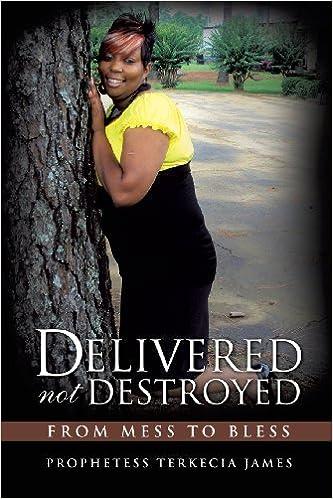 Book Delivered Not Destroyed
