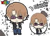 Kusanagi Izumo - K Return of Kings Picktam Rubber Strap