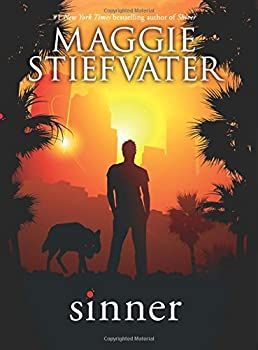 Sinner 0545654599 Book Cover