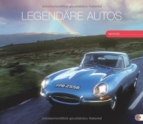 Legendäre Autos 2013