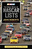 The Great Book of Nascar Lists, John Roberts, 0762442964
