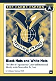Black Hats and White Hats: the Effect of Organizational Culture and Institutional Identity on the Twenty-Third Air Force, USAF, Ioannis, Ioannis Koskinas, Lieutenant , USAF, 1479196541