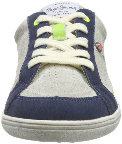 Pepe Jeans London SKAJ-292 A PBS30017 803 Jungen Sneaker Elfenbein (off white)