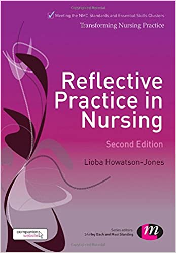 what is reflection in nursing